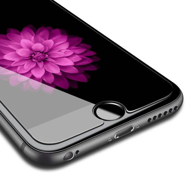 Nano-Coated Screen Protector for iPhone