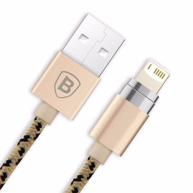 Magnetic Charging Cable – IOS AND