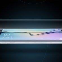 Curved Screen Protector for Samsung