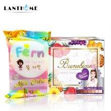 Fruits Extract Soap Whitening Body Cream