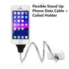 Flexible Metal Twister for Mobile Phones