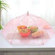 Hexagon Net Tent Food Covering for Picnic
