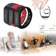 Fitness Bluetooth Bracelet