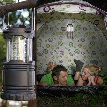 Perfect LED camping Ultra bright
