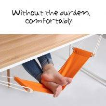 Lazy Office Foot Rest