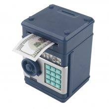 Small Strong Mini Money Safe