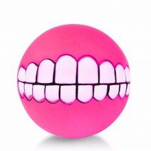 Funny Chewing Ball