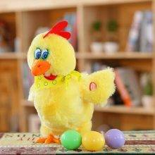 Droping Eggs Chichen toy
