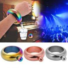 Smart Alcohol Bracelet Jewelry