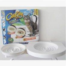 High Quality Cat Trainer For Toilet Litter