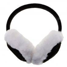 Knitted Earmuffs