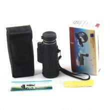 20X60 HD BAK4 Monocular Telescope Optic Lens Clear Night Vision + Tripod