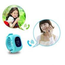 Kids smartwatch with SOS Button
