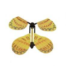 5pcs Flying Butterfly Magic Tricks Props