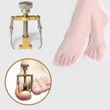 EBS Ingrown Toe Nail Correction Pedicure Fixer Straightener Clippers