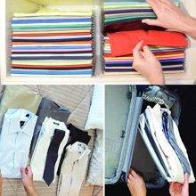 10 Layers Clothes Organizer Drawer