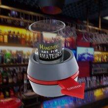 Spin the Shot Drinking Game Roulette